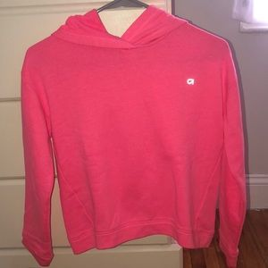 GAP Pink Sweatshirt